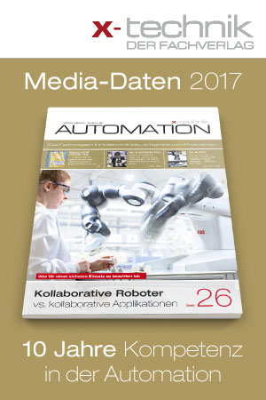 x-technik Media-Daten 2017 AT
