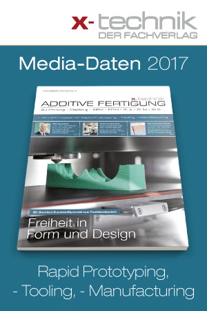 x-technik Media-Daten 2017 AF