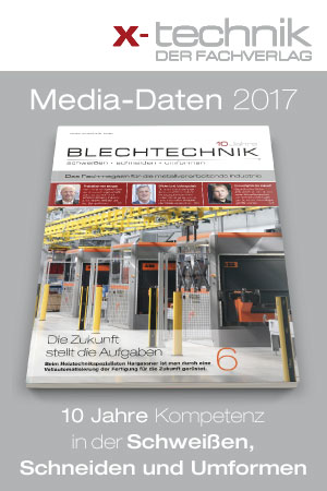 x-technik Media-Daten 2017 BT