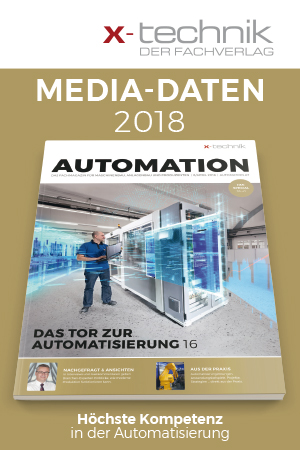 x-technik Media-Daten 2018 AT