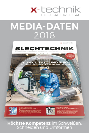x-technik Media-Daten 2018 BT