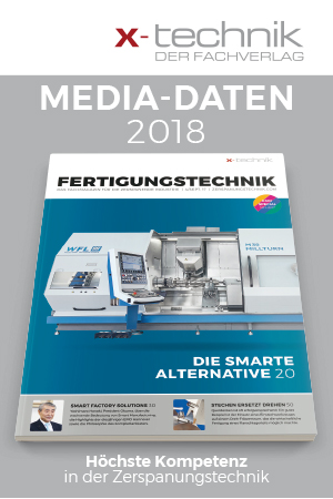 x-technik Media-Daten 2018 ZT