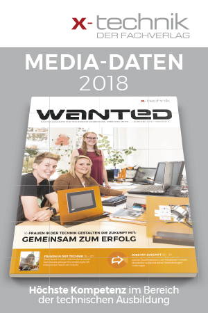 x-technik Media-Daten 2018 WA