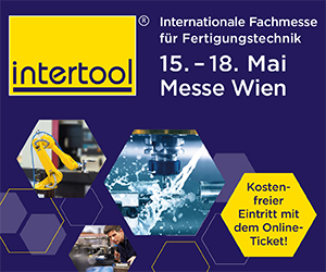 Reed Messe Wien Intertool 2018