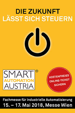 Reed Messe Wien SMART 2018