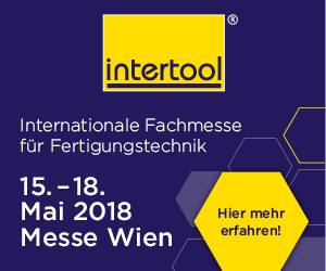 Reed Messe Wien Intertool 2018 neu ab märz
