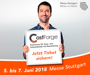 CastForge 2018