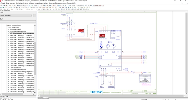 Catia Wiring Diagram as well Catia Wiring Diagram in addition 009736 further Elektrische Symbole Pdf also 003734. on eplan electric p8