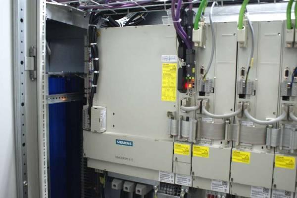 Siemens 840d powerline