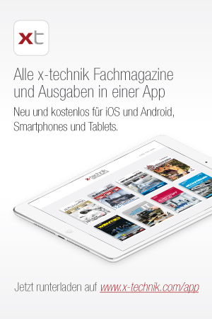 x-technik Fachmagazin WANTED ABO
