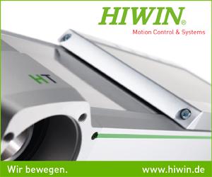 Hiwin 2018
