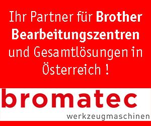 Bromatec Banner 2018