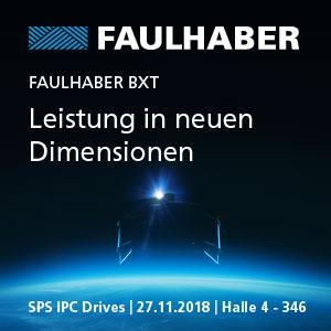 Faulhaber 2018nov