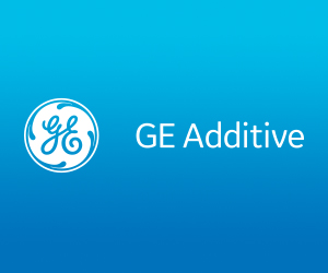 GE Additive ADDKON 2019