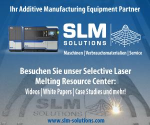 SLM Solutions ADDKON 2019