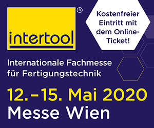 Reed Messe Wien Intertool 2020