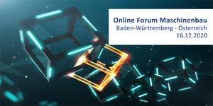 Deutsche Handelskammer Forum Banner