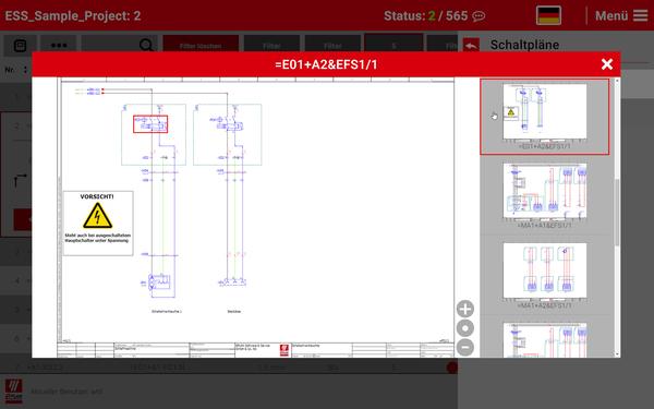 eplan pro panel eplan smart wiring eplan electric p8. Black Bedroom Furniture Sets. Home Design Ideas