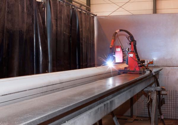 Qualität und Effizienz erhöht Arbeitsbedingungen