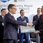 /xtredimg/2019/Fertigungstechnik/Ausgabe285/18140/web/Eroffnung_Queretaro_Mexiko.jpg